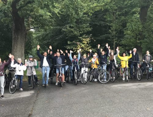 WDK Fahrradtour 2020